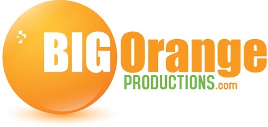 Big Orange Productions